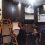 Jasa Kitchen Set Bekasi - Kitchen Set Minimalis Bekasi