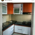 Kitchen Set Minimalis di Bekasi - Kitchen Set Murah Di Bekasi