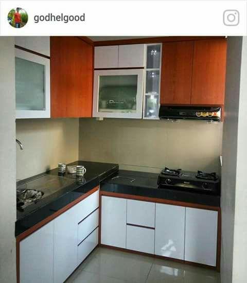 Kitchen Set Minimalis Di Bekasi Kitchen Set Sumber Rejeki