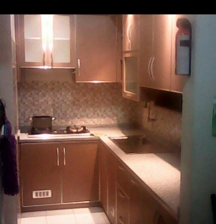 Kitchen Set Bekasi Kitchen Set Sumber Rejeki
