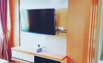 TV Kitchen Set Design