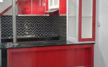 Kitchen Set Minimalis Bekasi