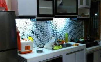 Harga Kitchen Set Minimalis Di Cikarang Archives Kitchen Set