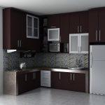 kitchen set aluminium bekasi - Kitchen Set Bekasi Timur