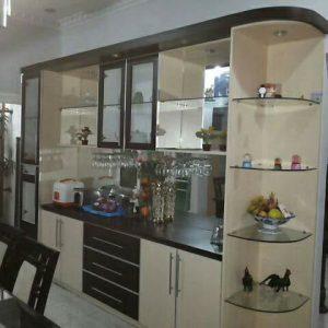 Jasa Kitchen Set Bekasi