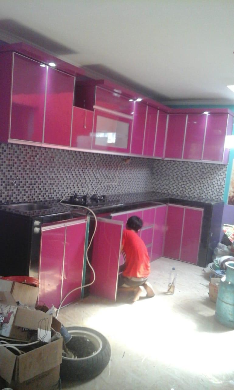 Kitchen Set Bekasi Timur Kitchen Set Sumber Rejeki