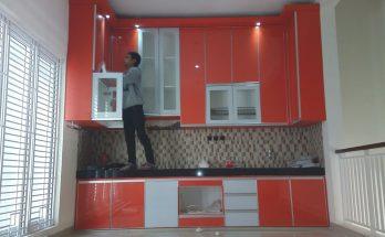 kitchen set olympic bekasi