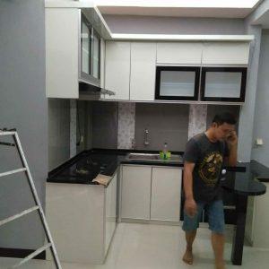 Kitchen Set Murah Bekasi Timur