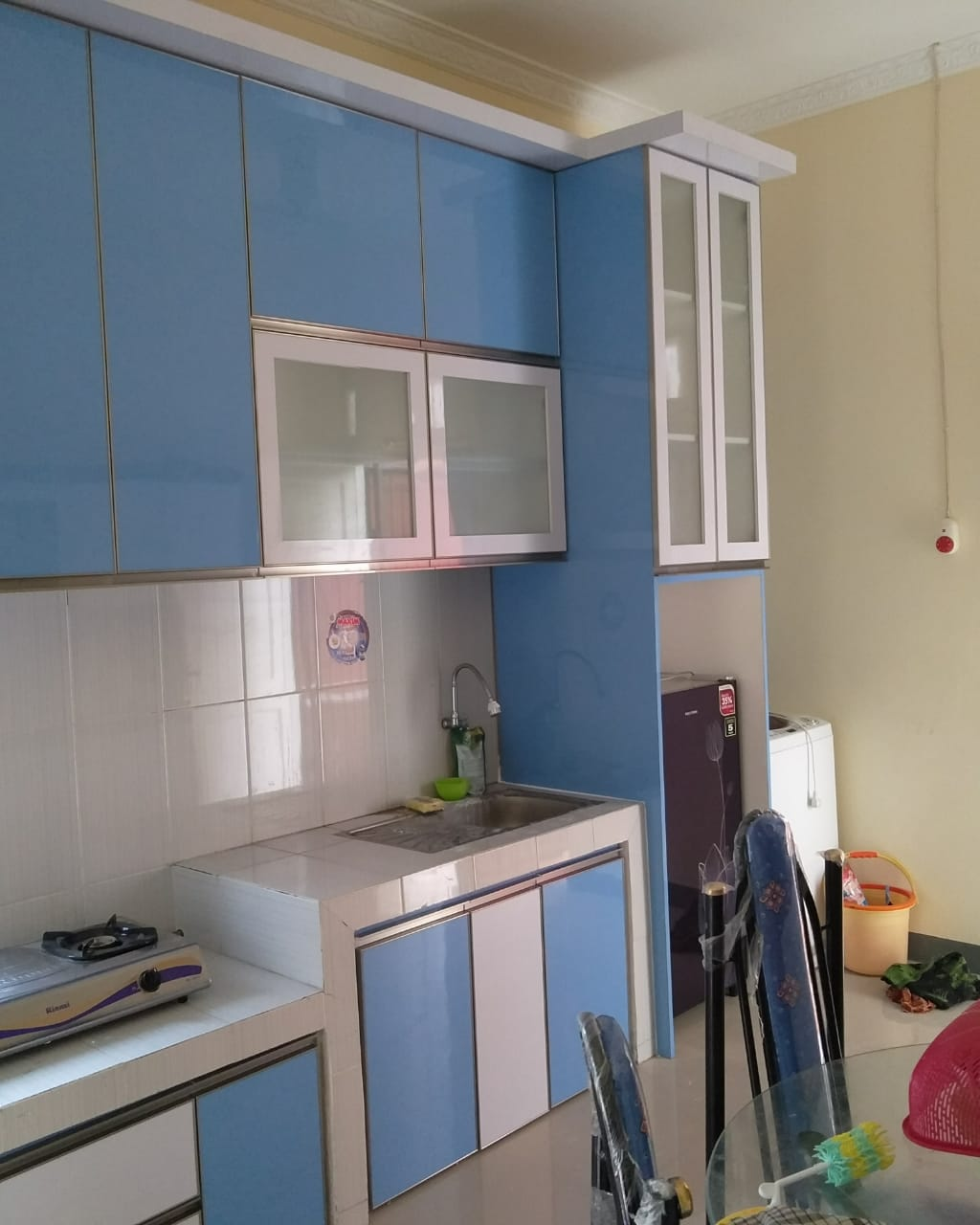 Kitchen Set Cikarang Kitchen Set Sumber Rejeki