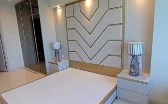 Tempat Tidur Set Custom Bekasi