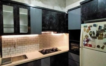 Jasa Buat KitchenSet Bekasi